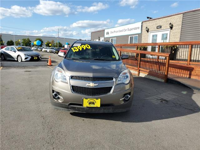 2012 Chevrolet Equinox 1LT (Stk: 10185) in Milton - Image 2 of 21