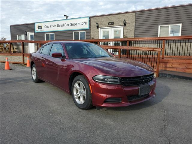 2019 Dodge Charger SXT (Stk: 527382) in Milton - Image 2 of 28