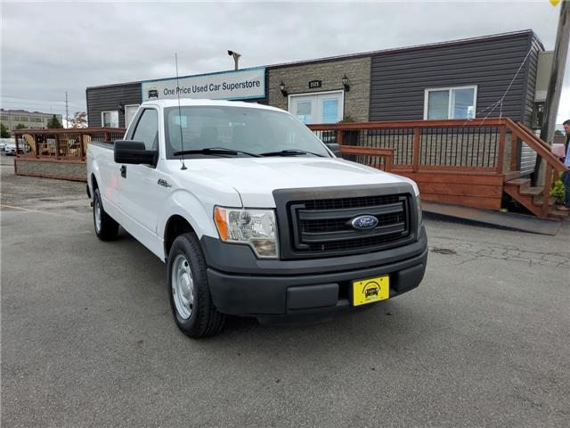 2014 Ford F-150 XL (Stk: 10242) in Milton - Image 2 of 17
