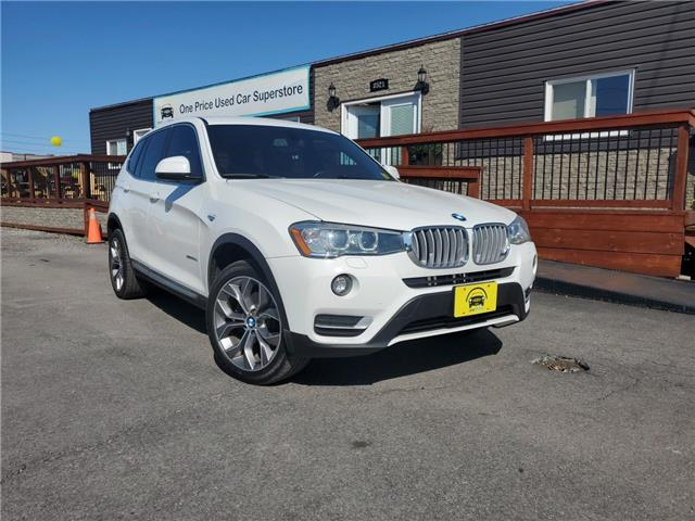 2015 BMW X3 xDrive28d (Stk: 10260) in Milton - Image 1 of 25