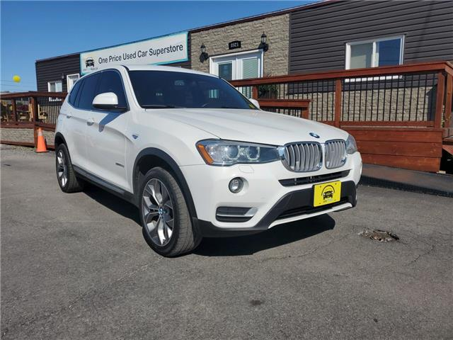 2015 BMW X3 xDrive28d (Stk: 10260) in Milton - Image 2 of 25