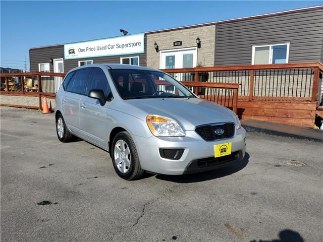 2012 Kia Rondo LX (Stk: 10272) in Milton - Image 1 of 22
