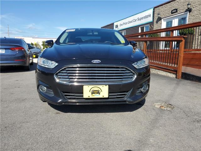 2013 Ford Fusion SE (Stk: 10273) in Milton - Image 2 of 25