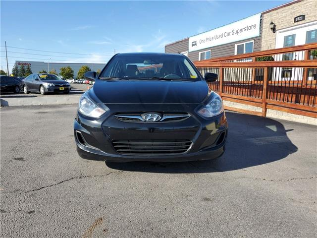 2013 Hyundai Accent GL (Stk: 10252) in Milton - Image 2 of 17