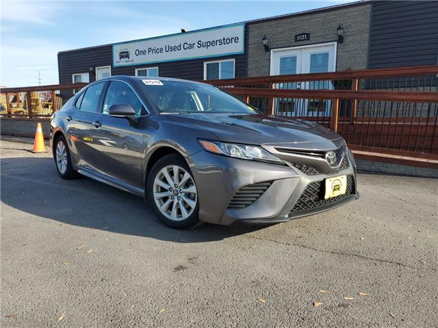 2019 Toyota Camry SE (Stk: 10287) in Milton - Image 2 of 26