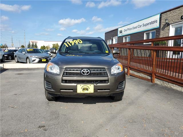 2012 Toyota RAV4 Base (Stk: 10093) in Milton - Image 2 of 21