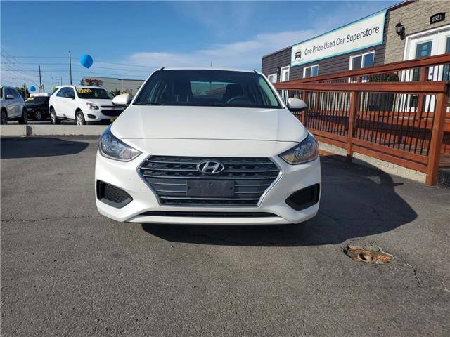2018 Hyundai Accent GL (Stk: 10291) in Milton - Image 2 of 6