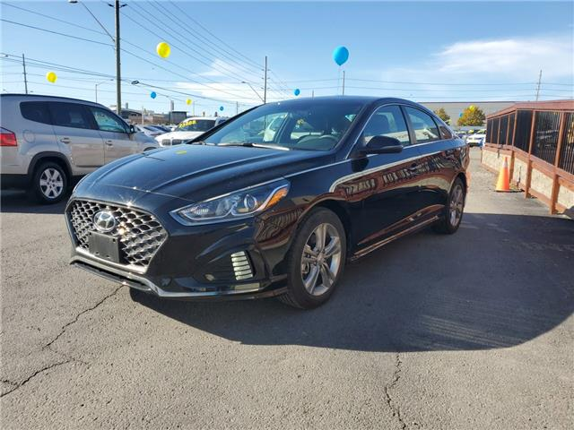 2019 Hyundai Sonata ESSENTIAL (Stk: 10296) in Milton - Image 2 of 22