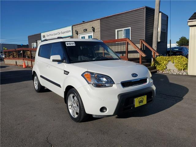 2011 Kia Soul 2.0L 2u (Stk: 10294) in Milton - Image 1 of 6