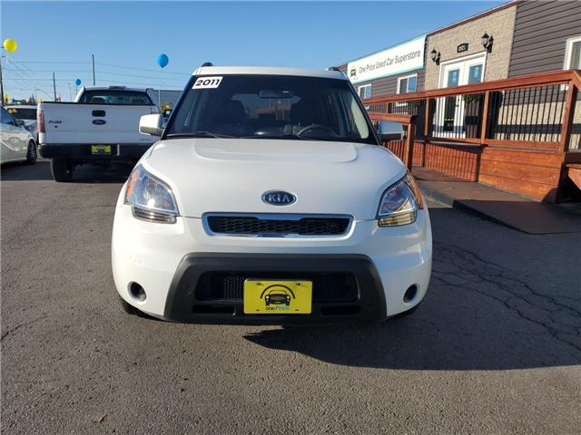 2011 Kia Soul 2.0L 2u (Stk: 10294) in Milton - Image 2 of 6