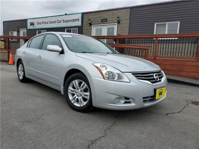 2012 Nissan Altima 2.5 S (Stk: 10310) in Milton - Image 1 of 21