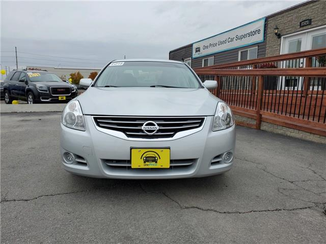 2012 Nissan Altima 2.5 S (Stk: 10310) in Milton - Image 2 of 21