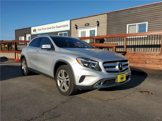2015 Mercedes-Benz GLA-Class Base (Stk: 143215) in Milton - Image 2 of 21