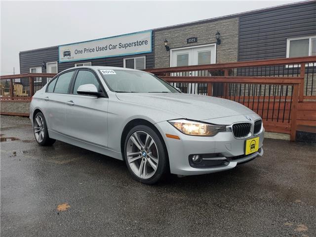2015 BMW 320i xDrive (Stk: 10328) in Milton - Image 2 of 29