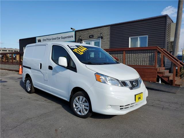 2015 Nissan NV200 SV (Stk: 10189) in Milton - Image 1 of 20