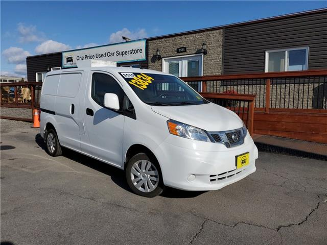 2015 Nissan NV200 SV (Stk: 10188) in Milton - Image 1 of 21