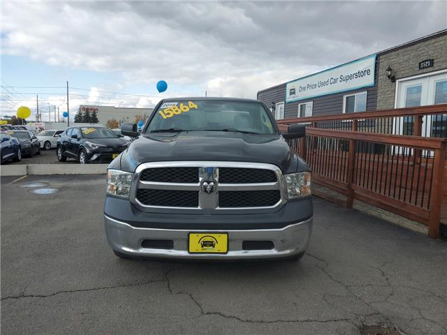 2014 RAM 1500 ST (Stk: 10112) in Milton - Image 2 of 20