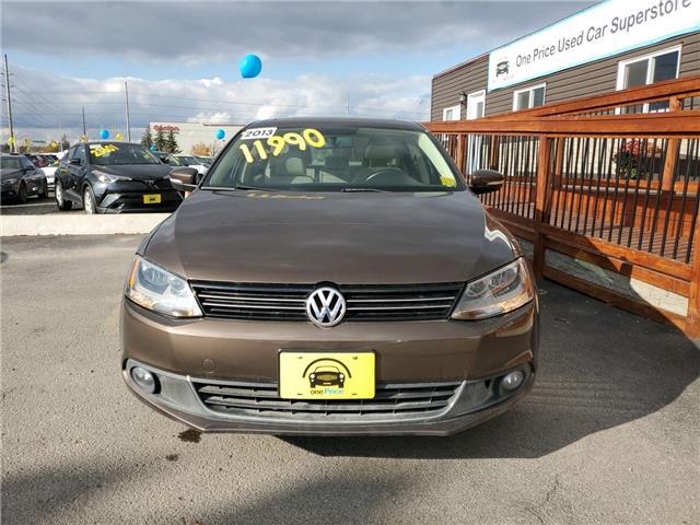 2013 Volkswagen Jetta 2.0 TDI Comfortline (Stk: 10086) in Milton - Image 2 of 25