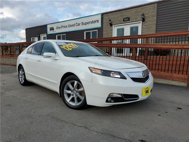 2012 Acura TL Base (Stk: 10186) in Milton - Image 1 of 27