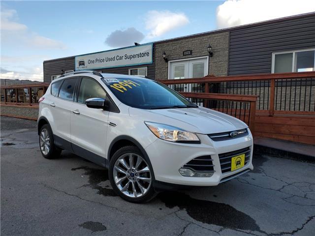 2016 Ford Escape SE (Stk: 10259) in Milton - Image 1 of 30