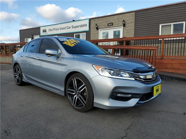 2016 Honda Accord Sport (Stk: 10342) in Milton - Image 2 of 26