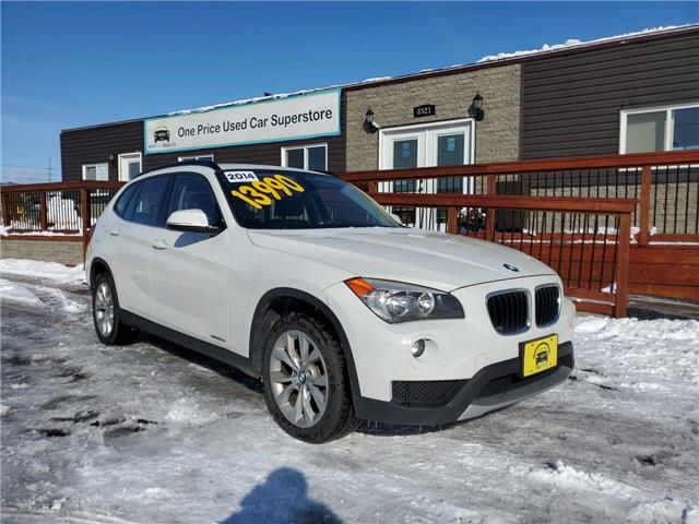 2014 BMW X1 xDrive28i (Stk: 10350) in Milton - Image 2 of 22