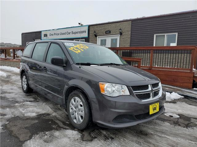 2015 Dodge Grand Caravan SE/SXT (Stk: 10275) in Milton - Image 2 of 25