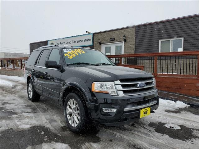 2016 Ford Expedition Limited (Stk: 10101) in Milton - Image 2 of 30
