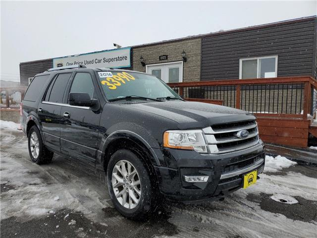 2016 Ford Expedition Limited (Stk: 10101) in Milton - Image 2 of 29