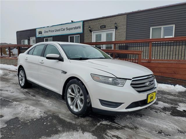 2013 Ford Taurus SEL (Stk: 10215A) in Milton - Image 2 of 25