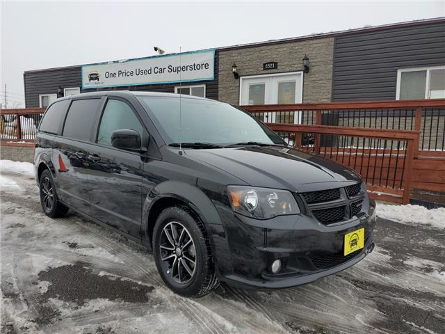 2018 Dodge Grand Caravan GT (Stk: 10348) in Milton - Image 2 of 30