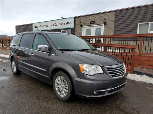 2015 Chrysler Town & Country Touring-L (Stk: 10356) in Milton - Image 2 of 28