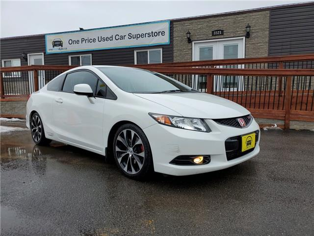 2013 Honda Civic Si (Stk: 10179A) in Milton - Image 2 of 25