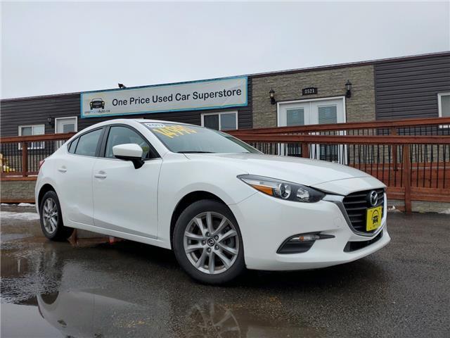 2017 Mazda Mazda3 GS (Stk: 10175) in Milton - Image 1 of 26