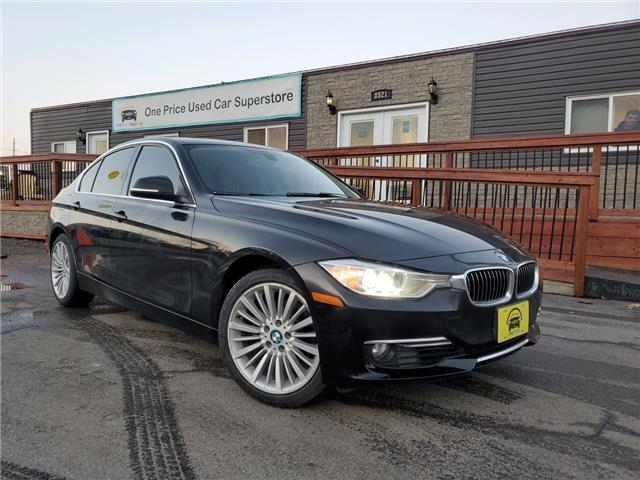 2014 BMW 328i xDrive (Stk: 10408) in Milton - Image 1 of 24