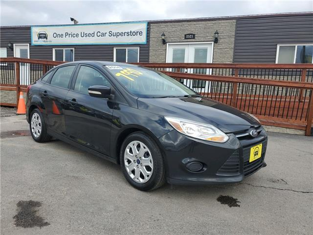 2014 Ford Focus SE (Stk: 256528) in Milton - Image 2 of 23