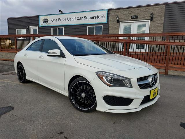 2016 Mercedes-Benz CLA-Class Base (Stk: 10371) in Milton - Image 1 of 27