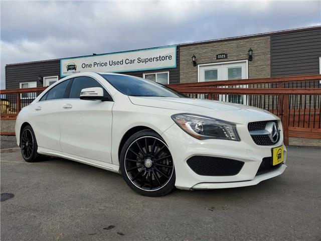 2016 Mercedes-Benz CLA-Class Base (Stk: 10371) in Milton - Image 2 of 27