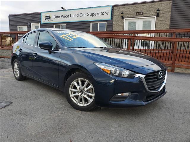 2018 Mazda Mazda3 GS (Stk: 10359) in Milton - Image 1 of 26