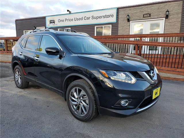 2014 Nissan Rogue SL (Stk: 10369) in Milton - Image 2 of 28