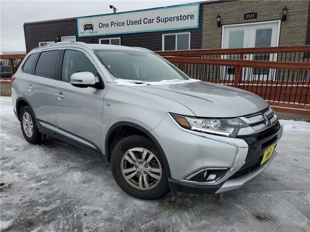 2018 Mitsubishi Outlander SE (Stk: 10403) in Milton - Image 1 of 22