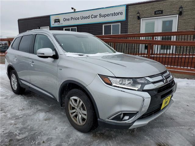2018 Mitsubishi Outlander SE (Stk: 10403) in Milton - Image 2 of 22