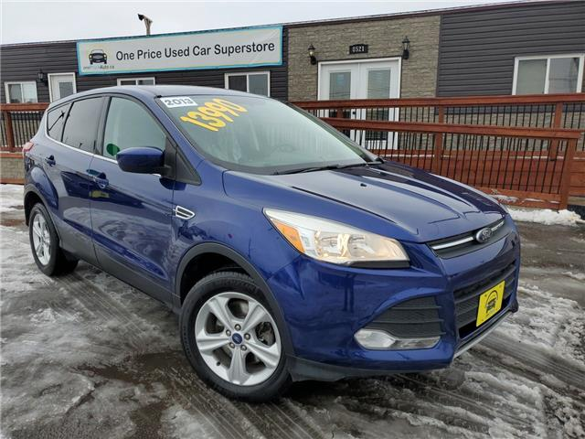 2013 Ford Escape SE (Stk: 10265A) in Milton - Image 1 of 26