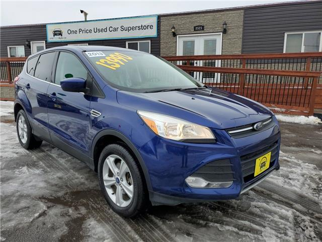 2013 Ford Escape SE (Stk: 10265A) in Milton - Image 2 of 26