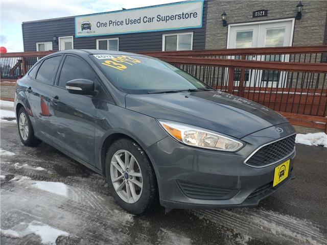 2017 Ford Focus SE (Stk: 10259A) in Milton - Image 2 of 26
