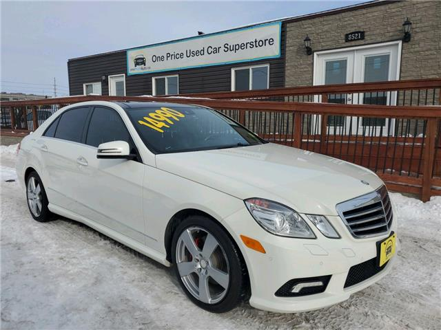 2011 Mercedes-Benz E-Class Base (Stk: 10148) in Milton - Image 2 of 27