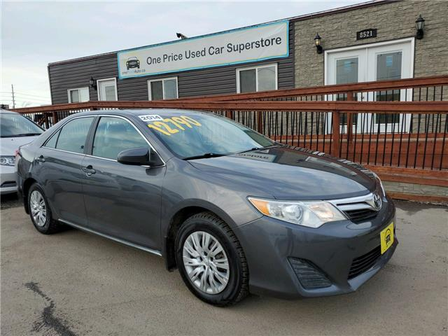 2014 Toyota Camry LE (Stk: 10512) in Milton - Image 2 of 23