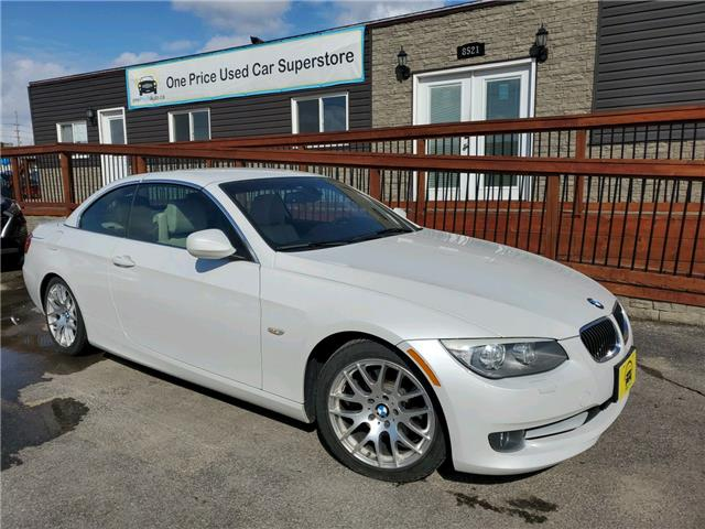 2011 BMW 328i  (Stk: 10563) in Milton - Image 1 of 28