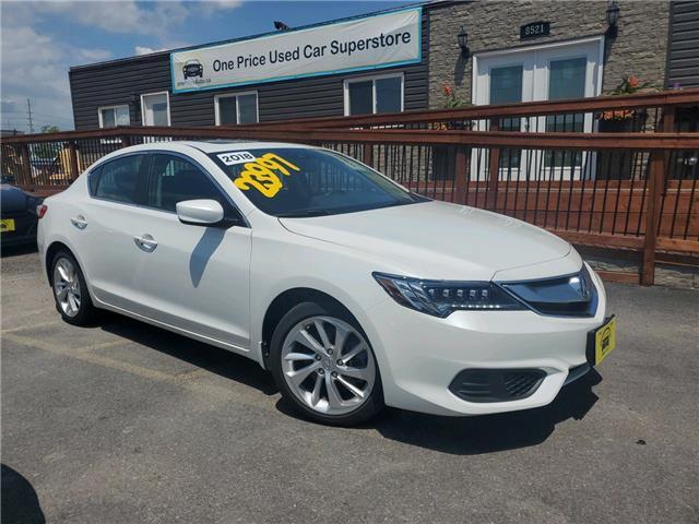 2018 Acura ILX Premium (Stk: 10624) in Milton - Image 1 of 19