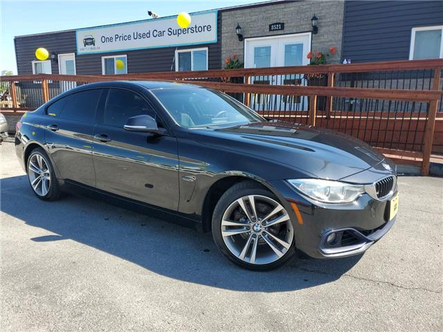 2016 BMW 428i xDrive Gran Coupe (Stk: 10659) in Milton - Image 1 of 28